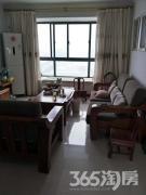 融创对面新港公寓精装三房赠送超大露台 拎包入住