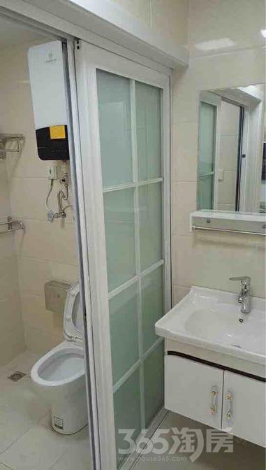 香江世纪名城1室0厅1卫47平米整租豪华装