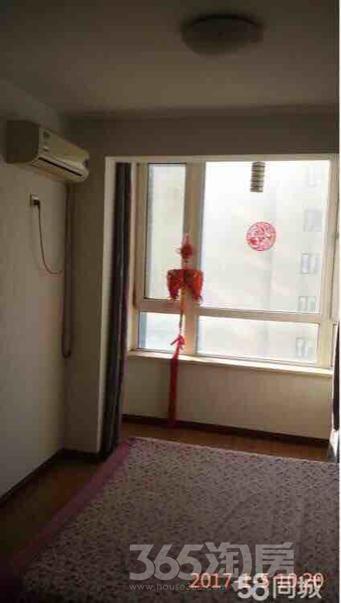 保利百合东园1室1厅1卫55平米整租精装