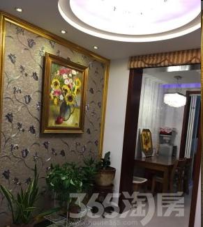 东丽-华明 卫国道明珠花园