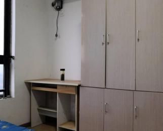 个人出租天鹅湖广电中心万达广场御龙湾空调次卧包物