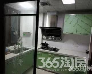 南京建邺河西儿童医院旁和熙臻苑精装三室两厅一卫急租