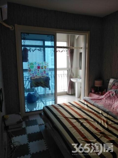 碧桂园欧洲城3室2厅1卫110平米2013年产权房精装
