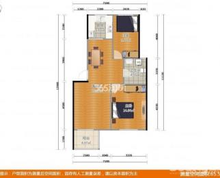 地铁口苏宁天华绿谷全明三房急售户型完美楼层好 得房率高