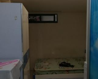 西祠胡同1室0厅1卫20平米整租精装