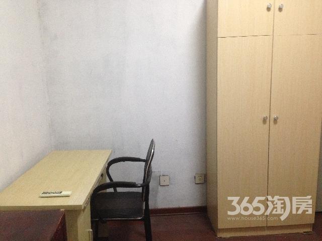 丰裕园二期3室1厅1卫22.00㎡合租简装