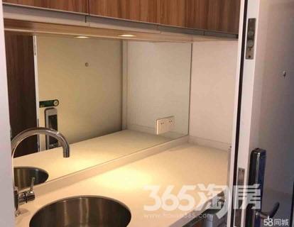 泰达青筑1室0厅1卫30平米整租精装