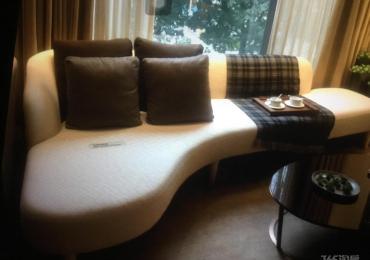 【整租】南京世界贸易中心2室2厅