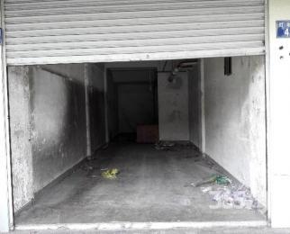 出租西湖区三墩灯彩街42号临街门面43平米(房东直租)