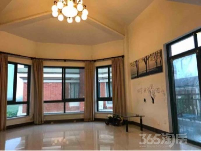 香格里拉花园3室2厅2卫195平米精装产权房2009年建