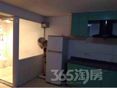 时代嘉园1室1厅1卫38平米中装产权房2009年建满五年