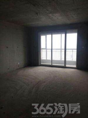 增源航都绿洲3室2厅2卫155.51平米2014年产权房毛坯
