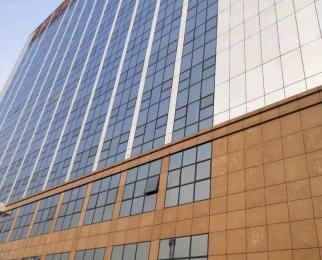 前城大厦附近19000平整栋写字楼出租有车位前后院