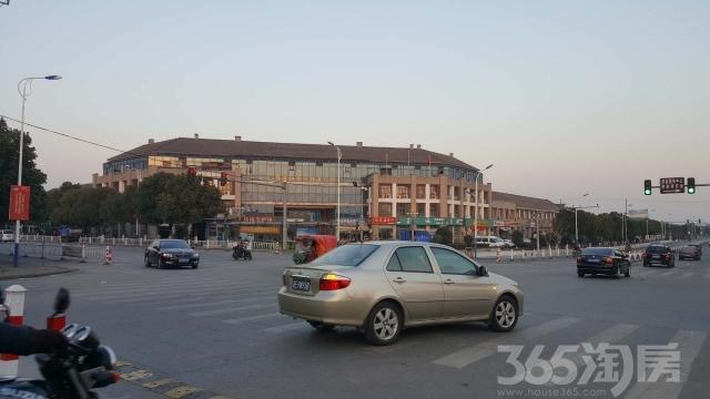 锦溪新农贸市场 商铺 67平方 130万