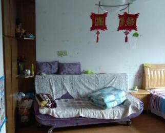 财贸新村2室1厅1卫80平米整租精装