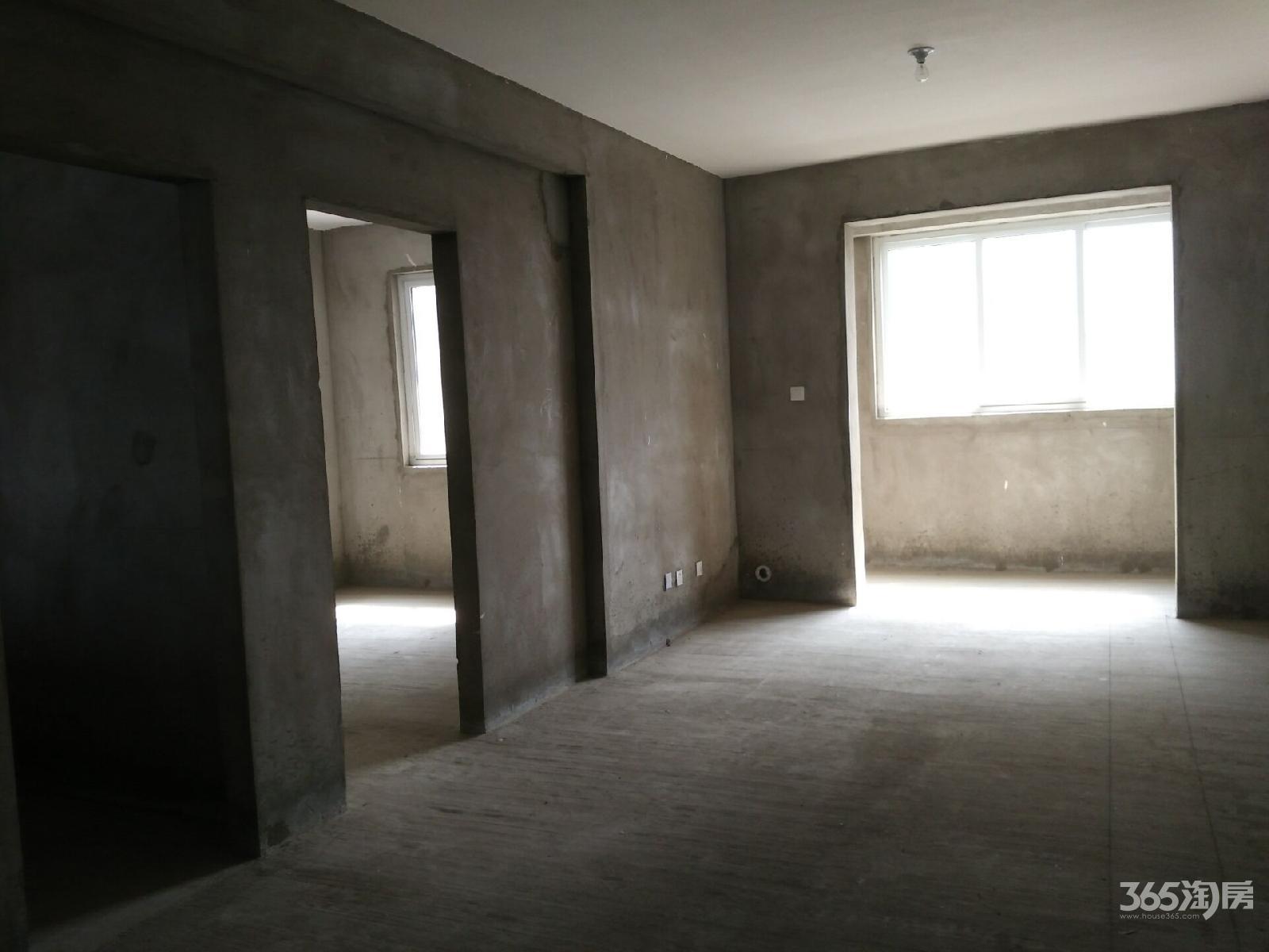 银河中心2室1厅1卫85平方产权房毛坯