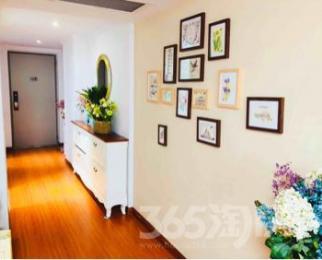 急售 紫荆公寓 朝南4.8m挑高 豪华装
