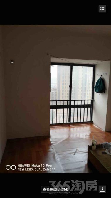 新北九州花园2室1厅1卫73平米整租毛坯