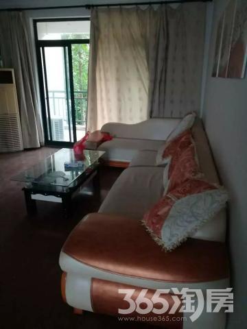 香格里拉花园3室2厅2卫117㎡整租精装