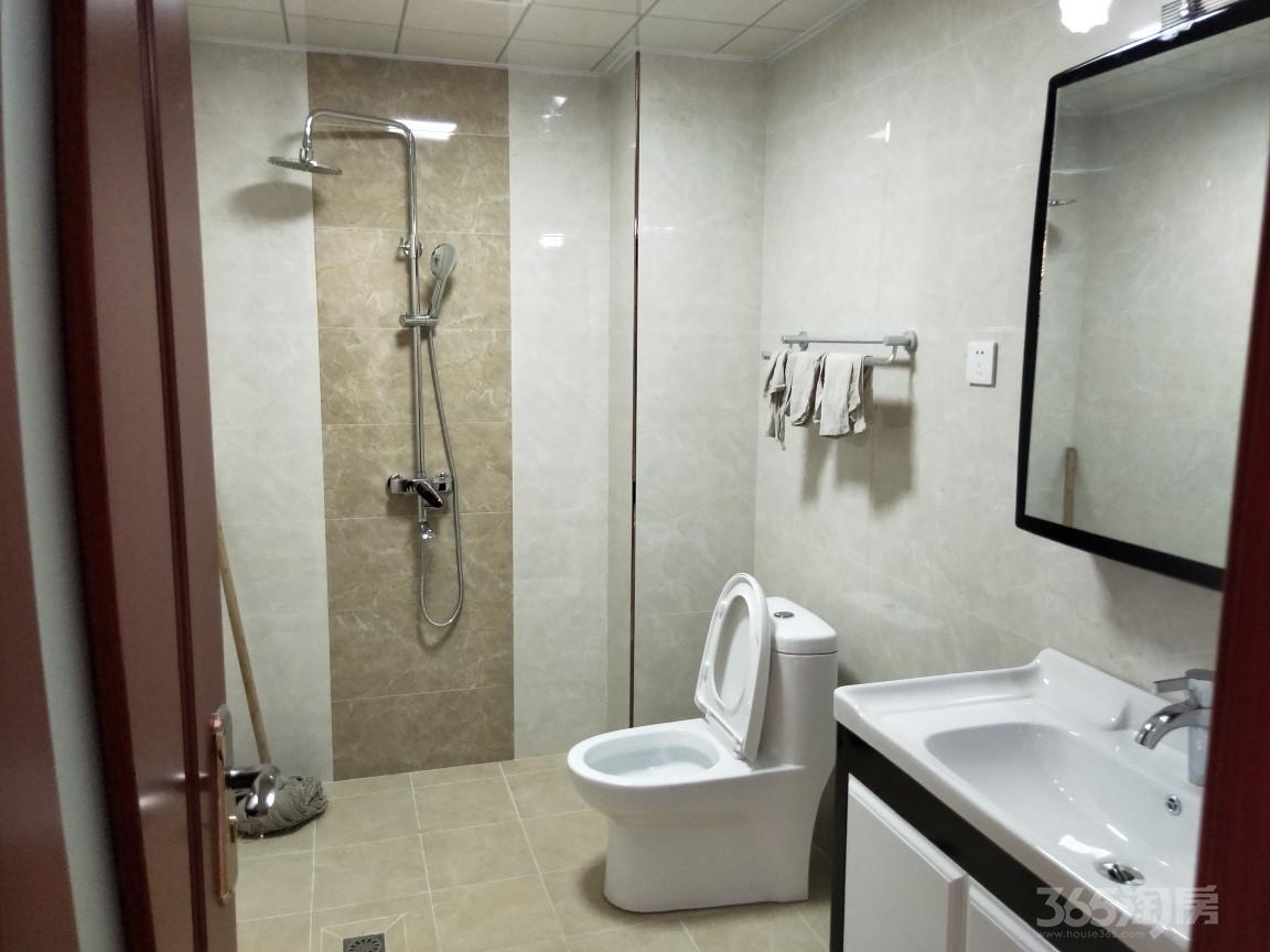 爱菊欣园2室2厅1卫80平米整租精装
