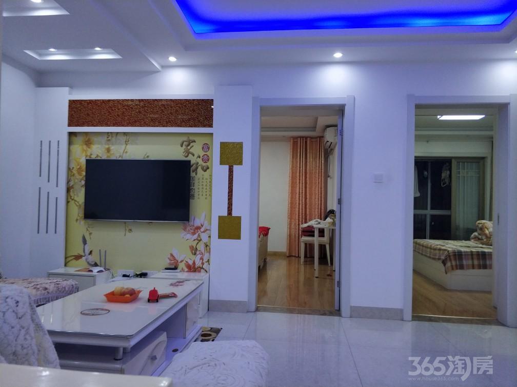 水绿新苑3室2厅1卫99.55平米2013年产权房精装
