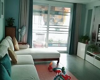 莱蒙水榭阳光3室2厅2卫117平米2006年产权房精装