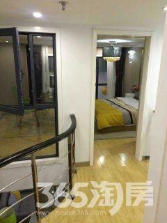 新区立德绿筑空间2室1厅1卫58�O