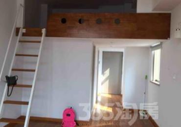 【整租】紫荆国际公寓2室1厅