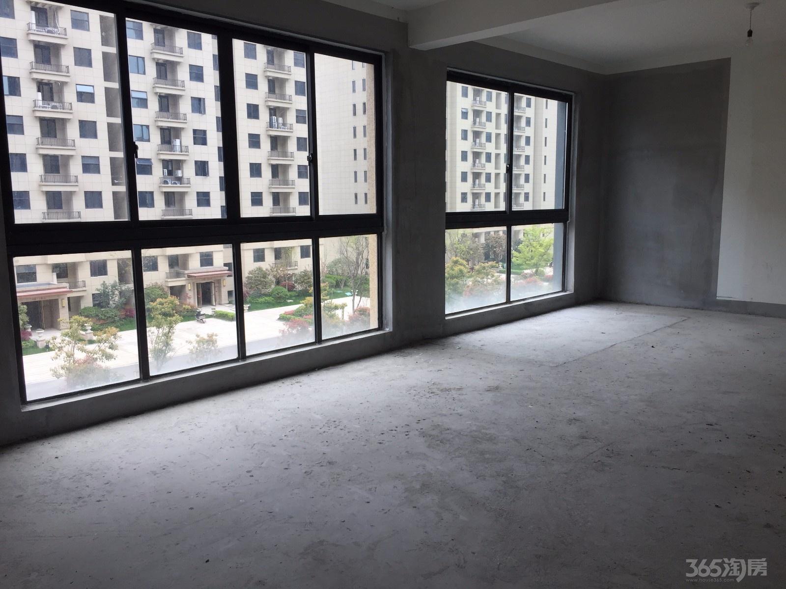 整租可长租电梯房毛坯金洲海景4室2厅2卫103平米