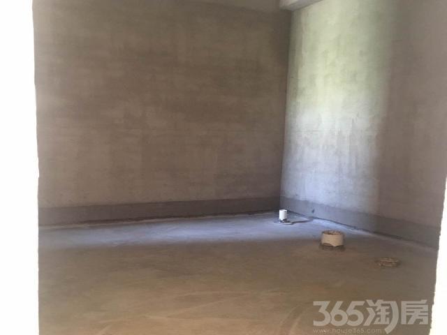 天悦容城4室2厅2卫125�O2016年满两年产权房毛坯