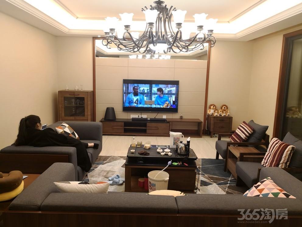 天泓山庄5室3厅4卫261.78平米2012年产权房豪华装
