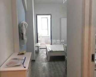 明发财富中心明发新城中心东方万汇城精装修单室套采光好