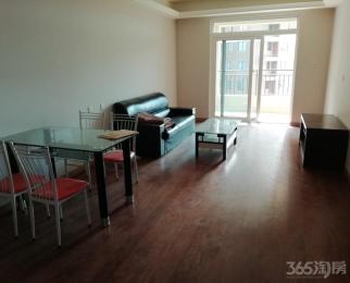 金地湖城艺境3室2厅1卫97平米整租精装