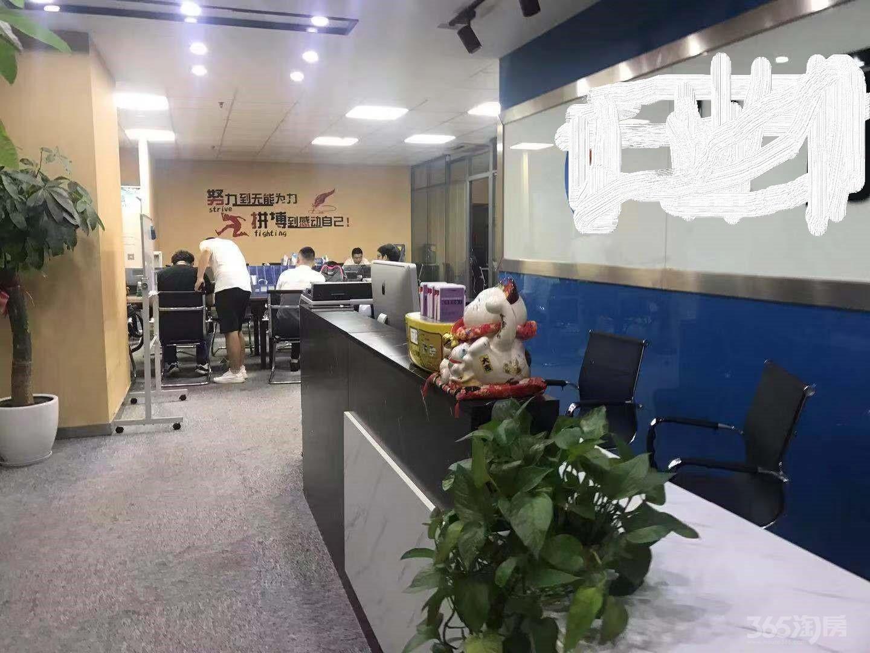 秦淮区新街口商茂世纪广场0室0厅户型图