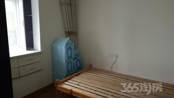碧桂园江心环玉2室2厅1卫89平米整租精装