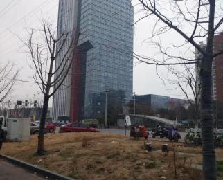 ☆九龙湖地铁口 俊杰大厦 173平 精装修 家具可用 外企办