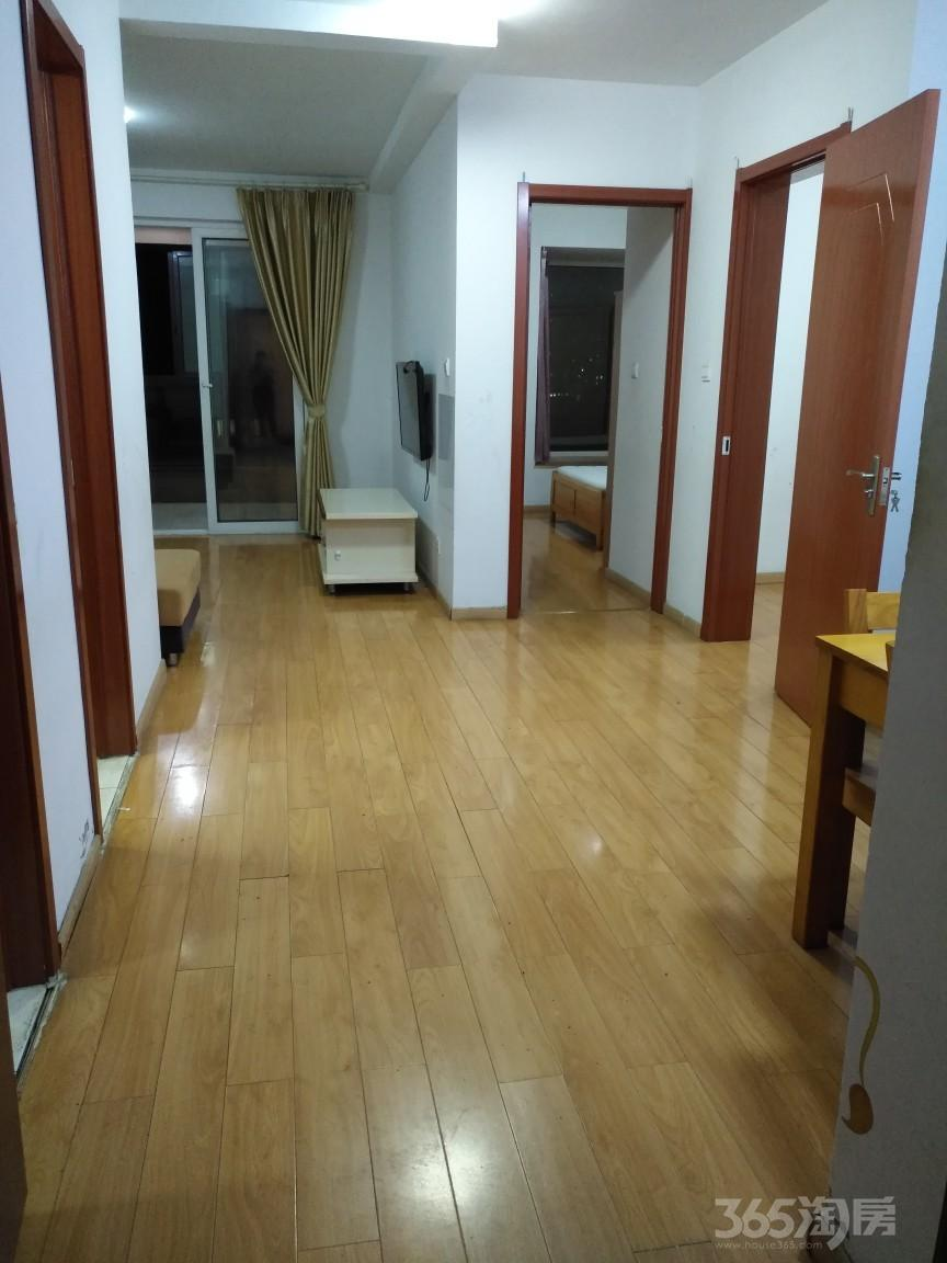 金地一期3室2厅1卫87.4平米2009年产权房简装