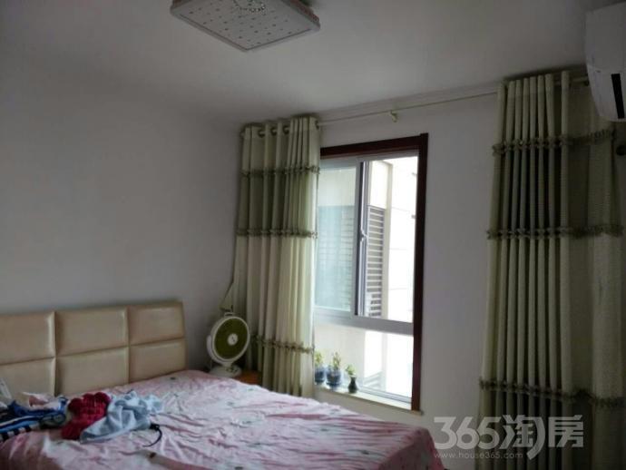 白桦林间4室2厅2卫184平米整租精装