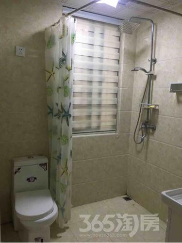 安粮城市广场3室2厅1卫96平米整租精装