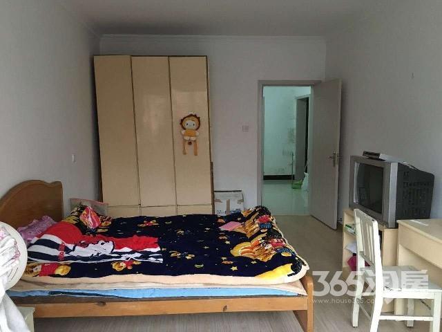 红旗花园1室1厅1卫60�O整租精装