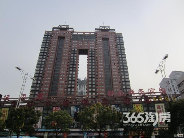 火车站南广场对面东方时代大厦2室2厅1卫整租精装