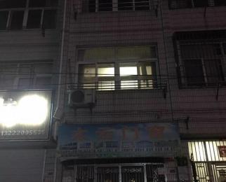 荣盛文承熙苑二期对面的商铺总高三楼208�O连家店