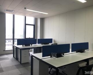 精装独立办公室 地铁星火路附近 拎包入驻 各种房型均有