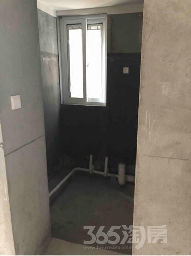 润城国际2室1厅1卫89平米毛坯产权房2018年建