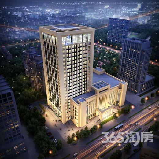 嘉兴南都中心1室1厅1卫40平方产权房简装