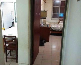 天堂街小区2室1厅1卫59.36平米简装产权房1993年建