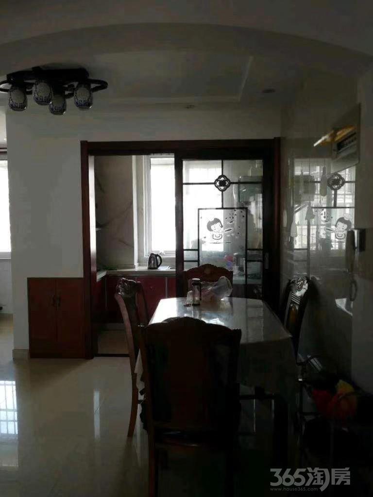世纪园3室1厅1卫88平米1999年产权房中装