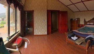朋友的房子 香山美墅 顶跃豪装 电梯洋房 360°全山景 含车库