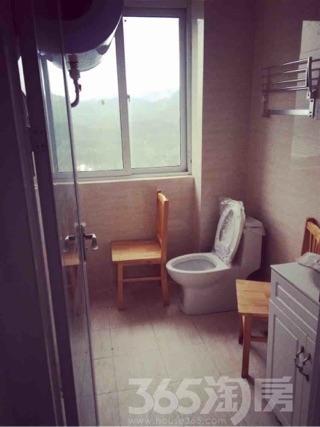 锦绣桃李园2室1厅1卫50平米精装使用权房2015年建