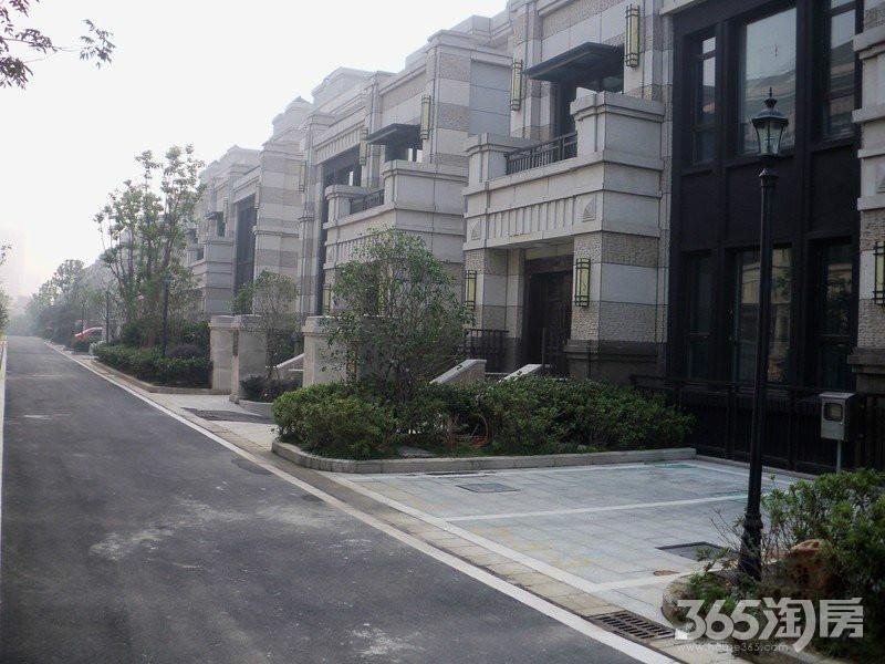 内森庄园独栋别墅715平米送花园200平私家庭院私家电梯私家